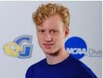 Nick Manta. (Photo: Goucher Athletics Website)