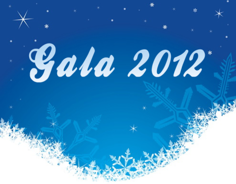Gala is on December 2; the first time it's been in the Fall semester. (Graphic courtesy of Office of Student Engagement).