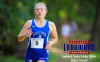 Hadley Couraud '13 (Photo: Goucher College Athletics).