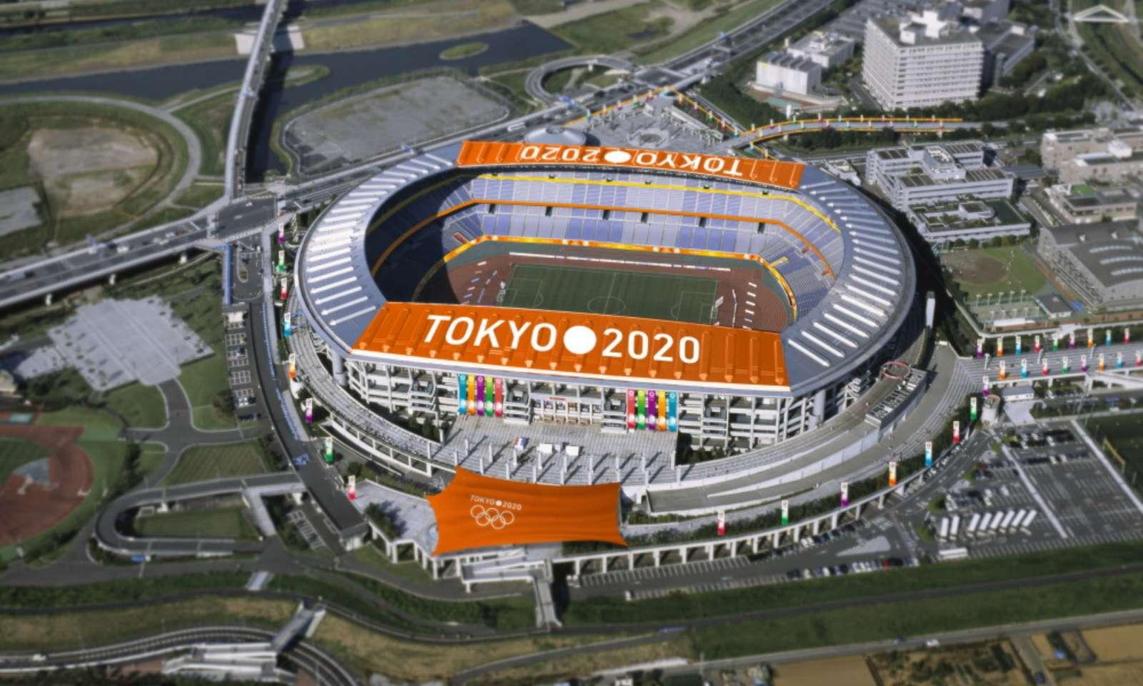 Olympische Spiele 2020 Kanu